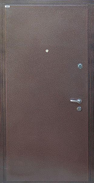 двери металлические входные с молотковым напылением